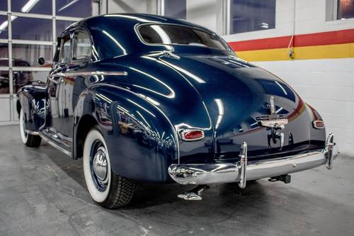 1941 Chevrolet master deluxe Coupe For Sale (picture 2 of 6)