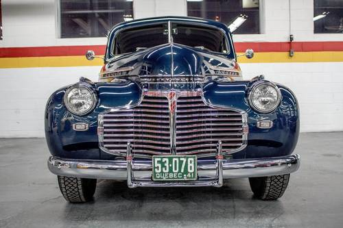 1941 Chevrolet master deluxe Coupe For Sale (picture 3 of 6)