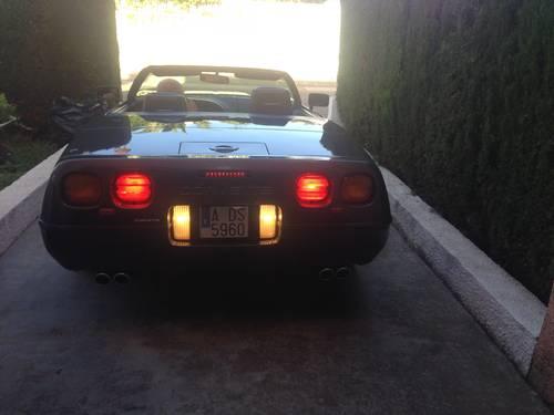 1991  corvette  For Sale (picture 2 of 6)