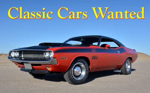 Classic Camaro Wanted Wanted (picture 2 of 6)
