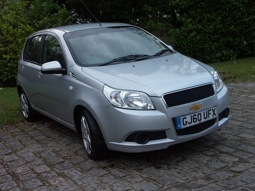 2010 Chevrolet 1.2 Aveo LS SOLD (picture 2 of 6)