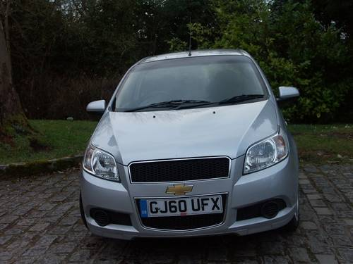 2010 Chevrolet 1.2 Aveo LS SOLD (picture 3 of 6)