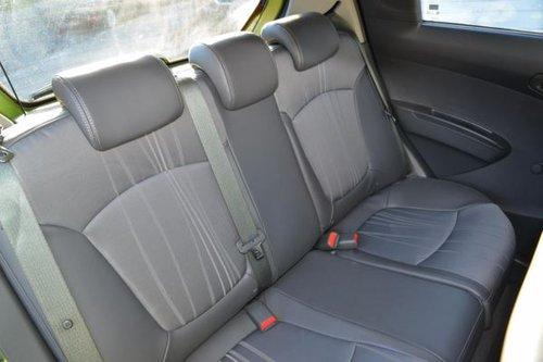 2013 13 CHEVROLET SPARK 1.2i LT 5 Door Hatchback  For Sale (picture 5 of 6)