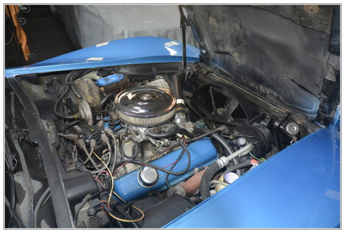 1978 Corvette Stingray Anniversary SOLD (picture 3 of 6)