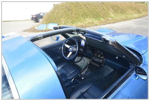 1978 Corvette Stingray Anniversary SOLD (picture 4 of 6)