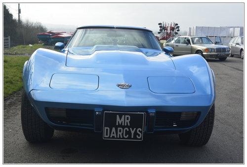 1978 Corvette Stingray Anniversary SOLD (picture 6 of 6)