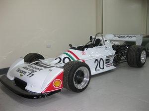 1977 Chevron B40 BDG