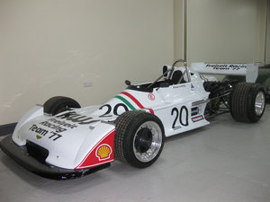 1977 Chevron B40 BDG For Sale