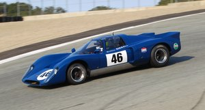 1970 Chevron B16 B16 - Ford Cosworth FVC For Sale