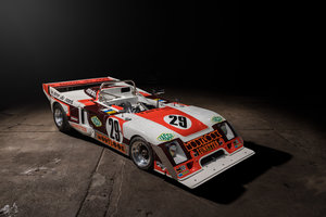 1978 Chevron B36 For Sale