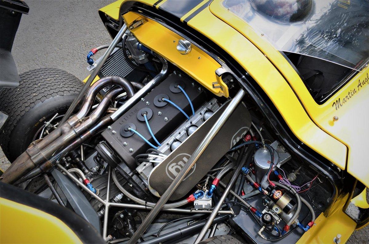 1970 Chevron B16 FVC FIA. Superb! For Sale (picture 2 of 6)