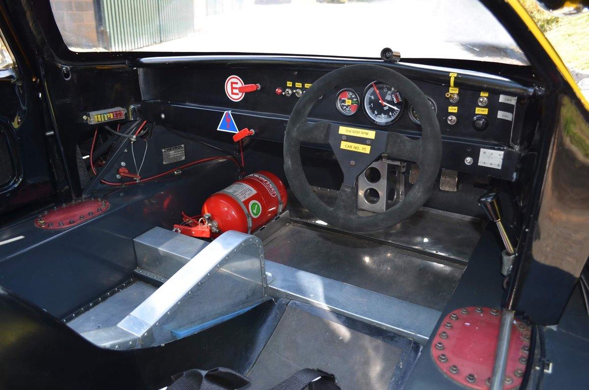 1970 Chevron B16 FVC FIA. Superb! For Sale (picture 5 of 6)