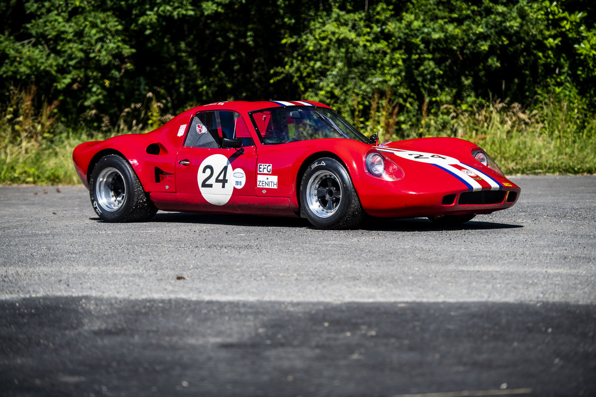 1968 CHEVRON B8 For Sale (picture 2 of 6)
