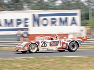1976 Chevron B36  For Sale by Auction