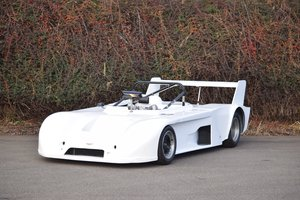 1980 Chevron B60 For Sale by Auction