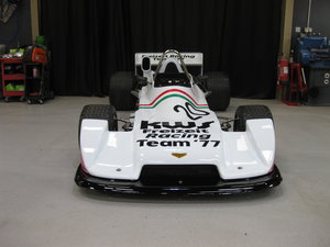1977 Chevron B40 Rolling Chassis For Sale