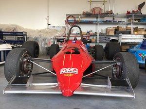 1988 Chevron Formula C