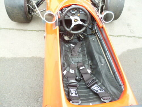 1970 EX-WORKS CHEVRON B17C FORMULA 2 For Sale (picture 3 of 6)
