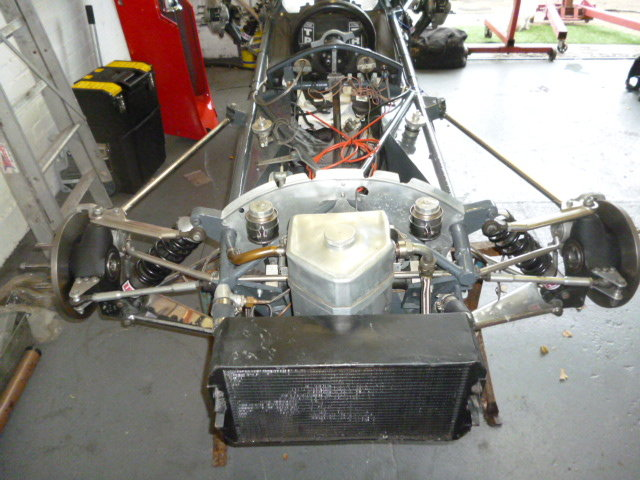 1970 EX-WORKS CHEVRON B17C FORMULA 2 For Sale (picture 6 of 6)