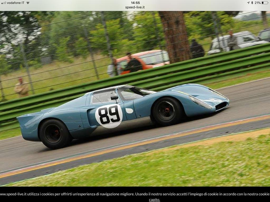 1971 Chevron B16 - Ford FVC For Sale (picture 6 of 13)