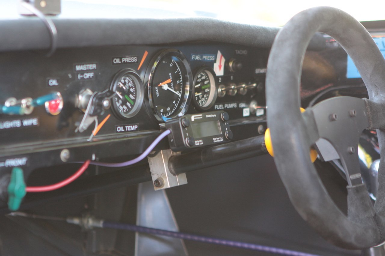 1971 Chevron B16 - Ford FVC For Sale (picture 8 of 13)