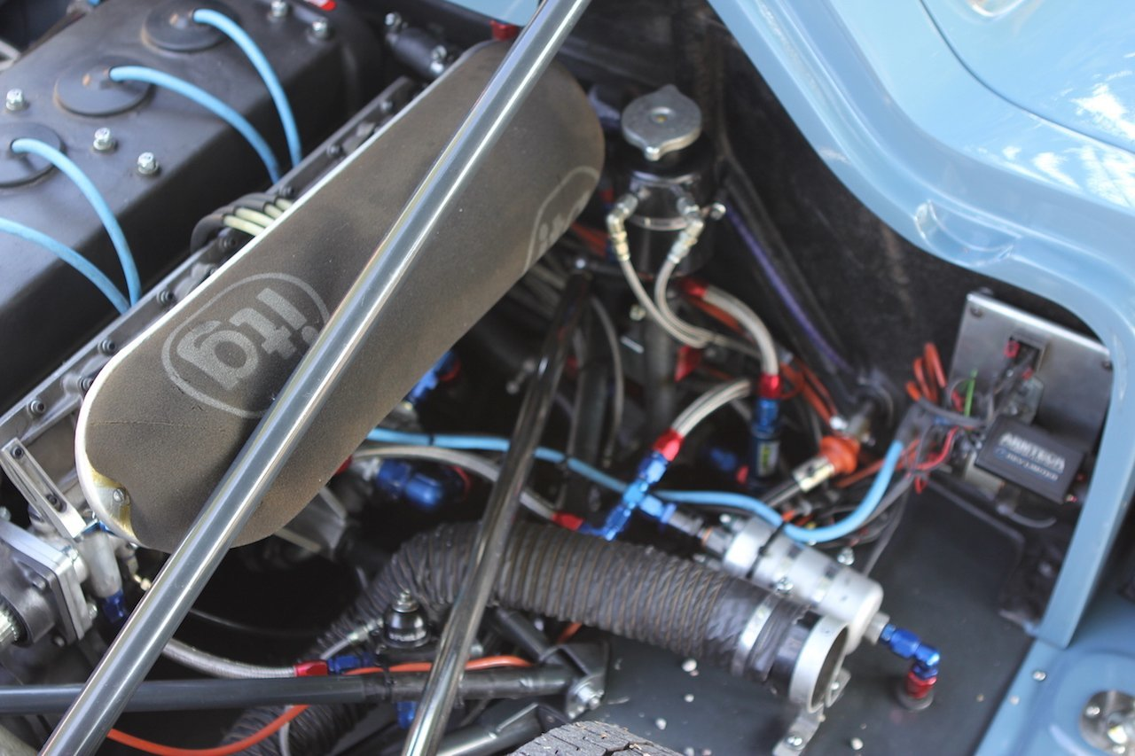 1971 Chevron B16 - Ford FVC For Sale (picture 11 of 13)