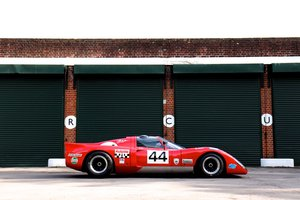 Picture of 1970 Chevron B16 Le Mans / Steve McQueen Solar Productions