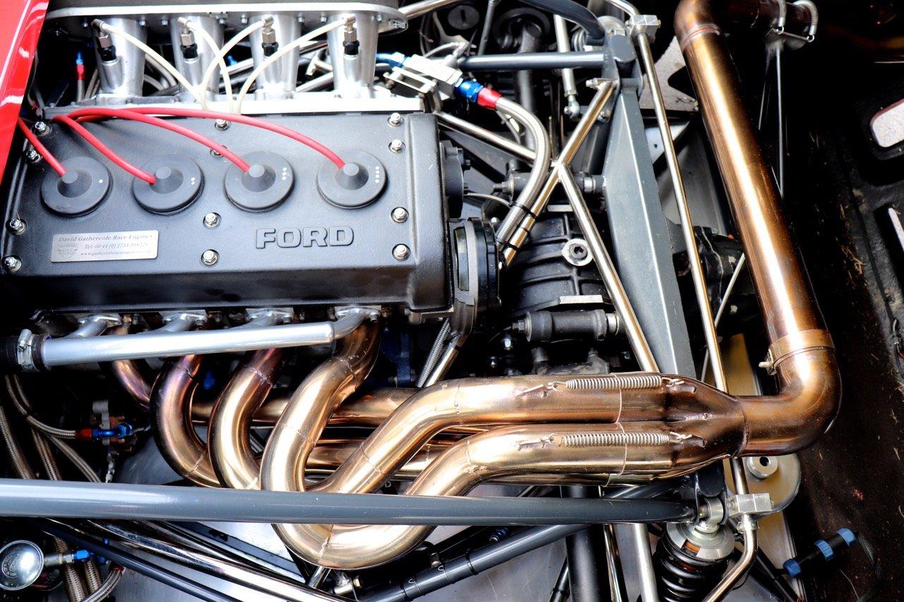 1970 Chevron B16 Le Mans / Steve McQueen Solar Productions For Sale (picture 5 of 10)