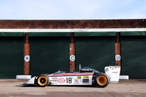 Picture of 1978  Chevron Ferrari B42