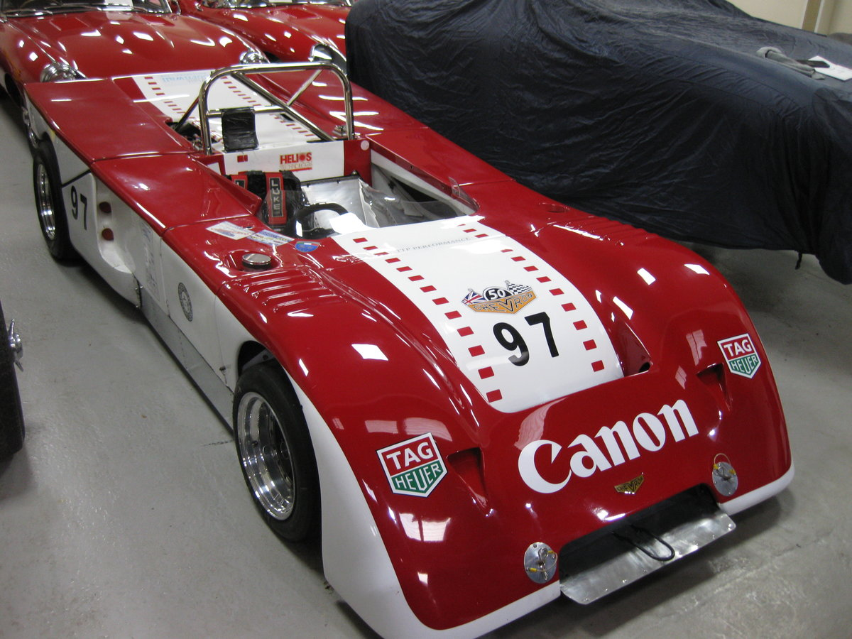 2016 Chevron B19 For Sale (picture 2 of 10)