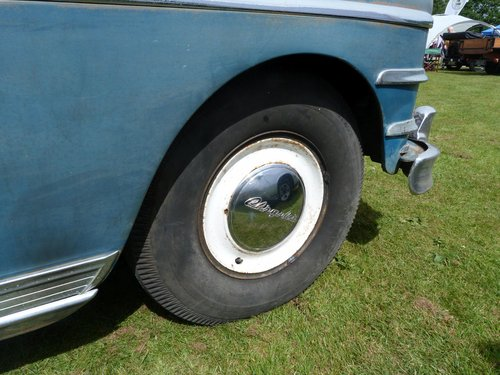 1949 Chrysler Windsor 2 Door Coupe For Sale (picture 5 of 6)