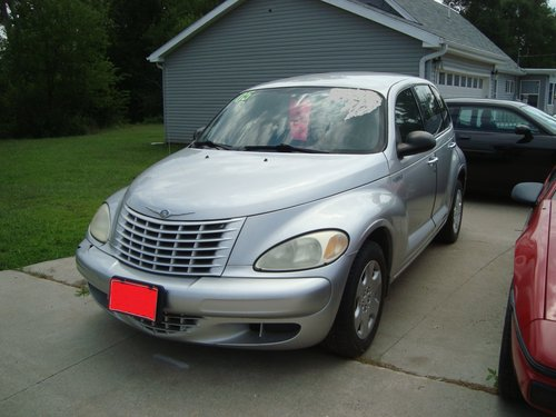 2005 Chrysler PT Cruiser For Sale (picture 1 of 6)