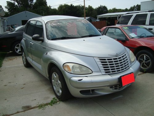 2005 Chrysler PT Cruiser For Sale (picture 2 of 6)