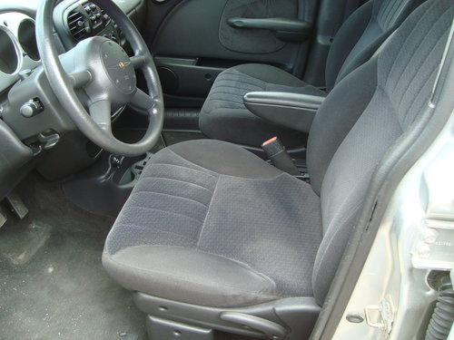 2005 Chrysler PT Cruiser For Sale (picture 4 of 6)