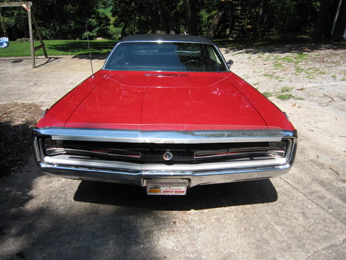 1970 Chrysler 300  Low Mileage 44294 Spare Never Been On. For Sale (picture 2 of 6)