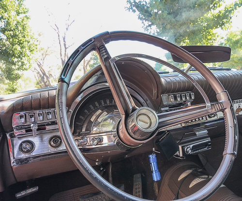 1962 CHRYSLER NEWPORT For Sale (picture 6 of 6)