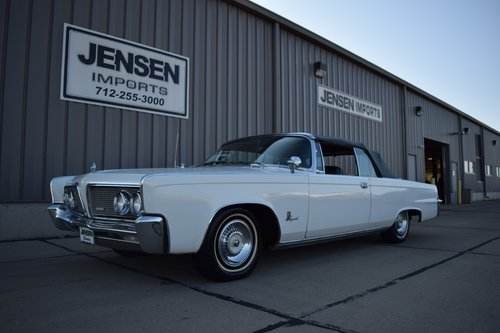 1964 Chrysler Imperial  For Sale (picture 1 of 6)