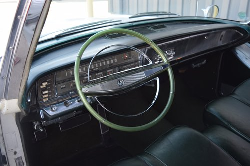 1964 Chrysler Imperial  For Sale (picture 3 of 6)