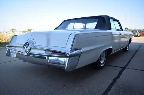 1964 Chrysler Imperial  For Sale (picture 5 of 6)