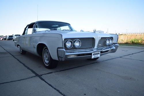 1964 Chrysler Imperial  For Sale (picture 6 of 6)