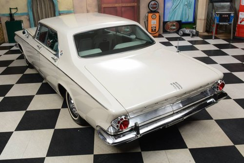 1963 Chrysler 300 4-Door Hardtop  For Sale (picture 4 of 6)