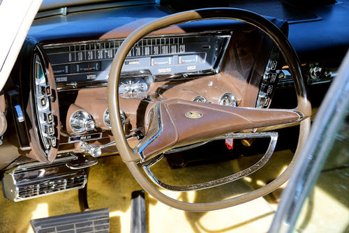 1963 Stunning Imperial Crown Hardtop Sedan For Sale (picture 6 of 6)
