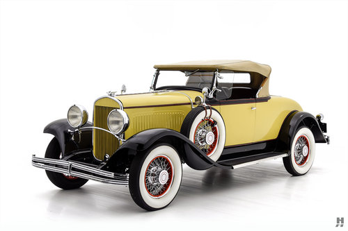 1929 CHRYSLER MODEL 75 ROADSTER For Sale (picture 1 of 6)