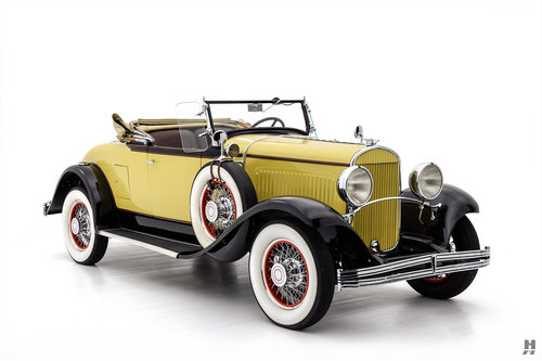 1929 CHRYSLER MODEL 75 ROADSTER For Sale (picture 2 of 6)