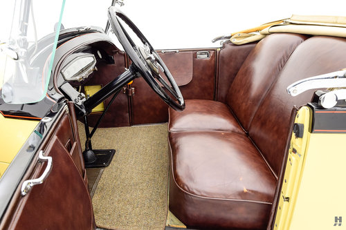 1929 CHRYSLER MODEL 75 ROADSTER For Sale (picture 4 of 6)