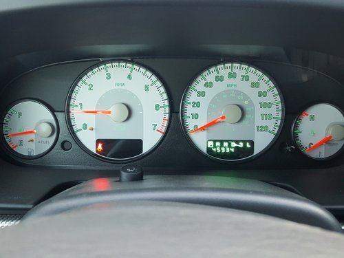 2005 Chrysler Sebring GTC  For Sale (picture 3 of 6)