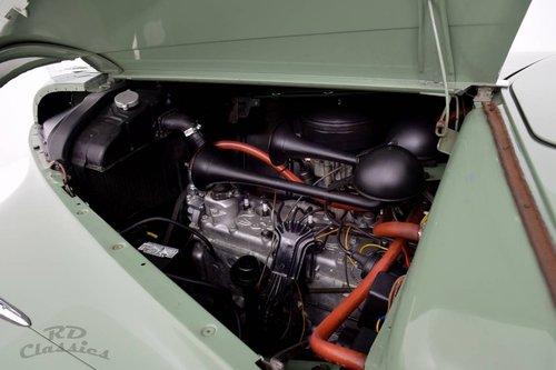1941 Chrysler Windsor Convertible / Frame-Off Vollrestaurat For Sale (picture 4 of 6)