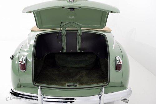 1941 Chrysler Windsor Convertible / Frame-Off Vollrestaurat For Sale (picture 5 of 6)