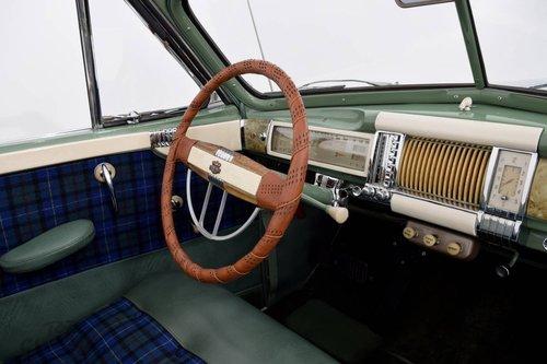 1941 Chrysler Windsor Convertible / Frame-Off Vollrestaurat For Sale (picture 6 of 6)