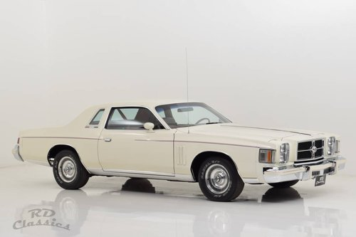 1979 Chrysler Cordoba 2D Coupe 300 Option Package For Sale (picture 1 of 6)